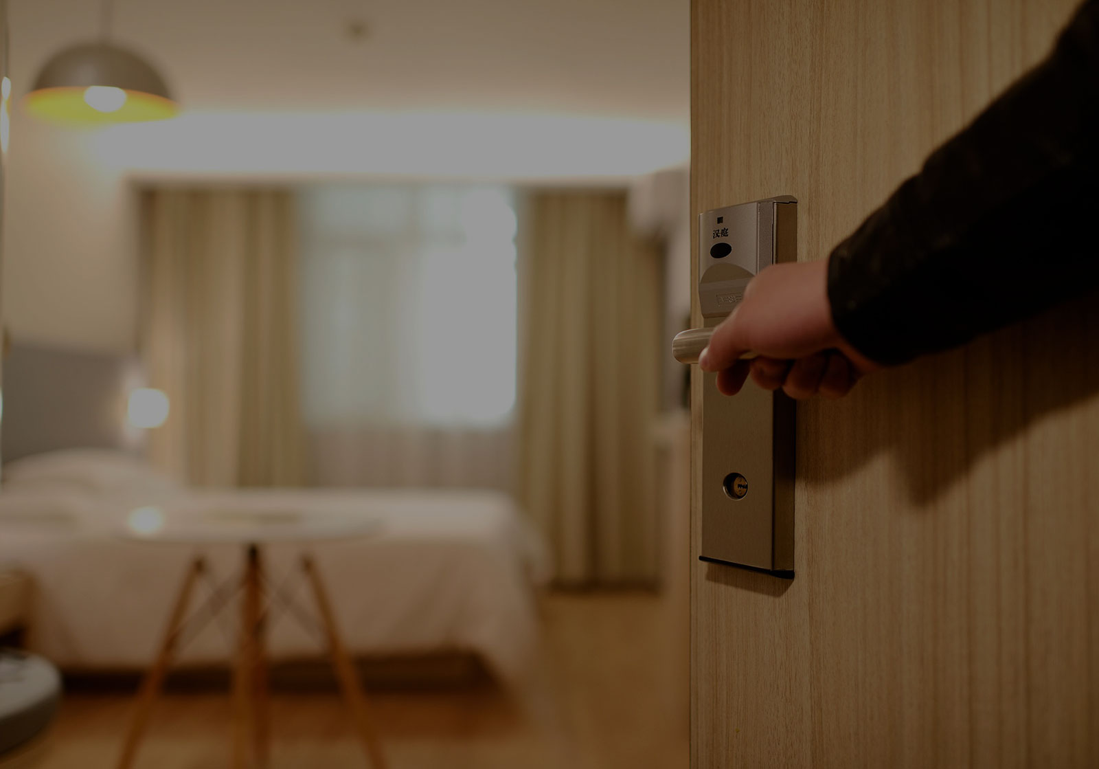 Smart Locks for Hotels in Dubai